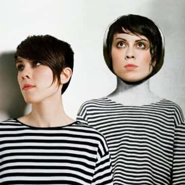 Sainthood is listed (or ranked) 2 on the list The Best Tegan And Sara Albums of All-Time
