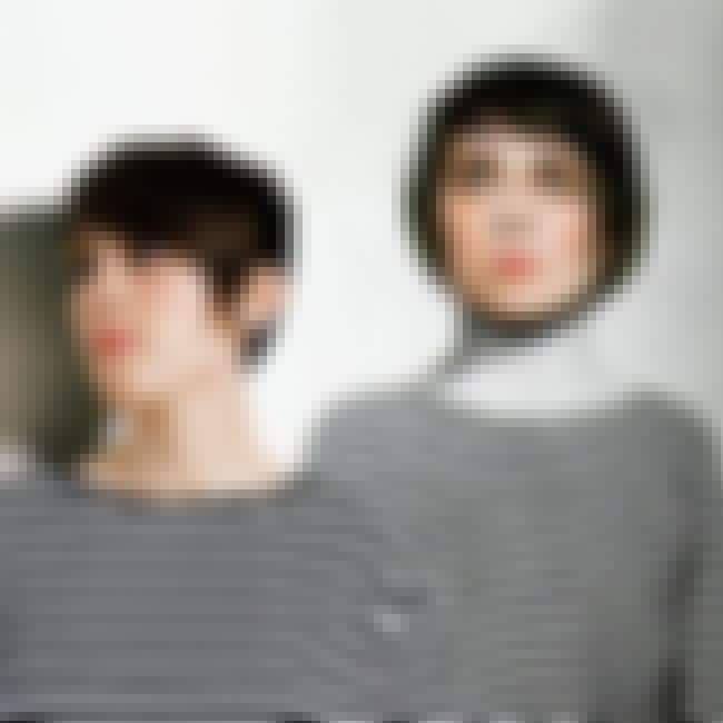 Sainthood is listed (or ranked) 4 on the list The Best Tegan And Sara Albums of All Time