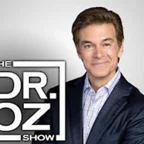 The Dr. Oz Show is listed (or ranked) 3 on the list The Best Daytime TV Shows