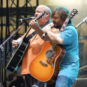 Tenacious D is listed (or ranked) 13 on the list The Best Musical Duos