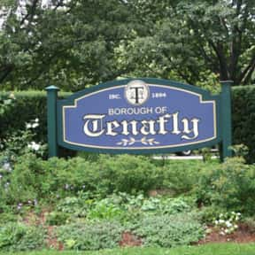Tenafly is listed (or ranked) 4 on the list The Worst Cities in America to Live in or Visit