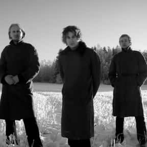 Tenhi is listed (or ranked) 12 on the list The Best Neofolk Bands/Artists
