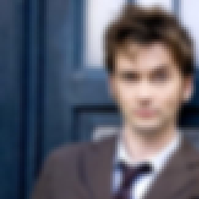 Tenth Doctor is listed (or ranked) 1 on the list Hottest Incarnations of The Doctor from Doctor Who