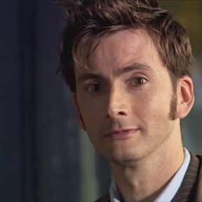 Tenth Doctor is listed (or ranked) 11 on the list The Saddest Television Deaths Ever