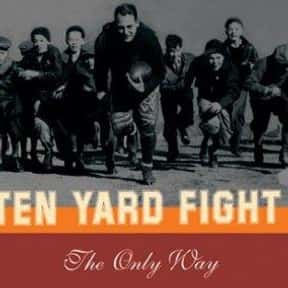 Ten Yard Fight is listed (or ranked) 13 on the list The Best Straight Edge Punk Bands