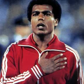 Teófilo Cubillas is listed (or ranked) 2 on the list The Best Soccer Players from Peru