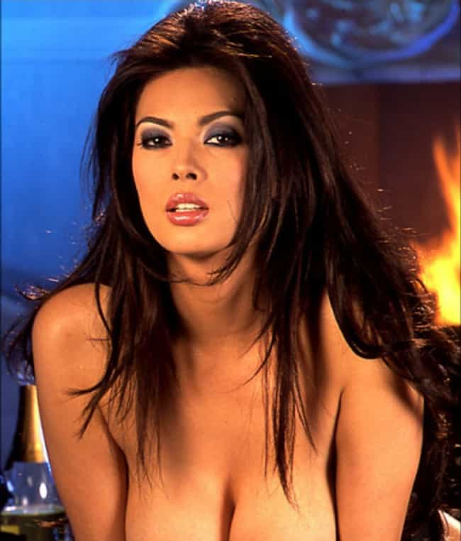 Tera Patrick is listed (or ranked) 3 on the list The Top 00s Porn Stars