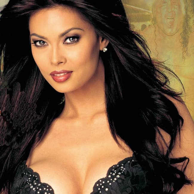 Tera Patrick Is Listed Or Ranked 2 On The List Classic 90s Porn Stars