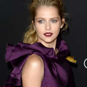 Teresa Palmer is listed (or ranked) 16 on the list The Best Scottish Actresses Working Today