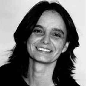 Teresa Villaverde is listed (or ranked) 17 on the list Famous Writers from Portugal
