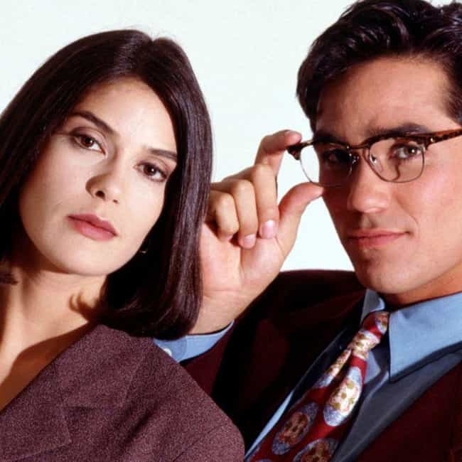 Teri Hatcher is listed (or ranked) 2 on the list The Best Actresses Who Played Lois Lane