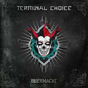 Terminal Choice is listed (or ranked) 18 on the list The Best Industrial Rock Bands