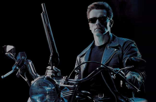 Terminator 2: Judgment D... is listed (or ranked) 2 on the list Action Movie Sequels That Are Better Than The Originals