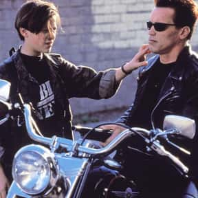 Terminator 2: Judgment Day is listed (or ranked) 3 on the list The Best Movie Sequels Ever Made