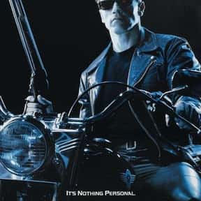 Terminator 2: Judgment Day is listed (or ranked) 3 on the list 25+ Great Movies That Have a Ticking Clock