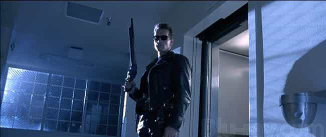Terminator 2: Judgment Day is listed (or ranked) 4 on the list 17 Oscar-Winning Movies That Got Away With Not Explaining Major Things