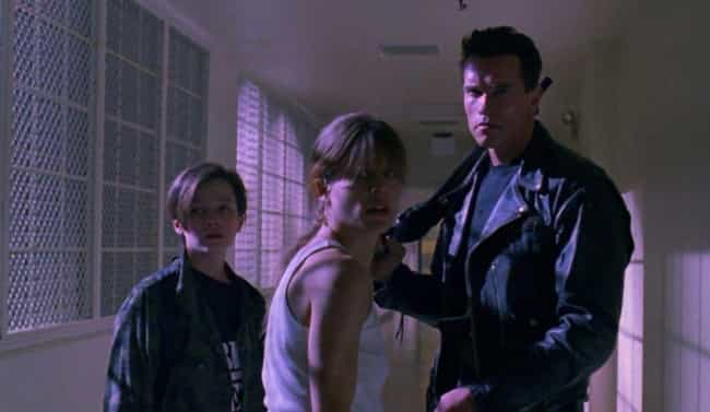Terminator 2: Judgment Day is listed (or ranked) 3 on the list 17 Movie Sidekicks Who Were The True Heroes All Along