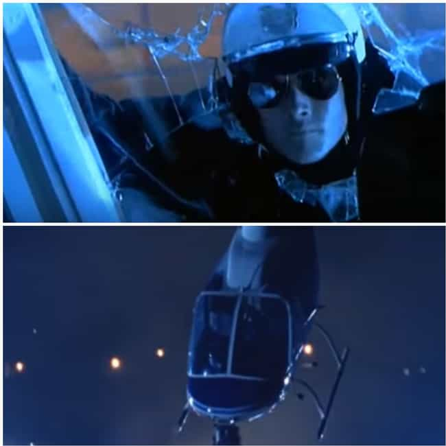 Terminator 2: Judgment D... is listed (or ranked) 4 on the list The Biggest Continuity Errors You Never Noticed In Huge Movies