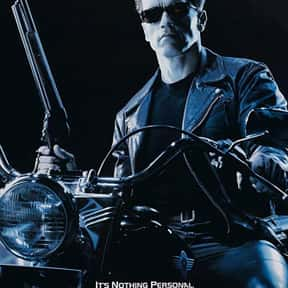 Terminator 2: Judgment Day is listed (or ranked) 2 on the list The Best Time Travel Movies