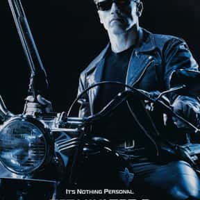 Terminator 2: Judgment Day is listed (or ranked) 7 on the list The Best R-Rated Movies That Blew Up At The Box Office
