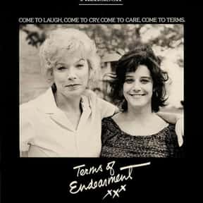 Terms of Endearment is listed (or ranked) 22 on the list The Best Movies About Infidelity