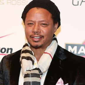 Terrence Howard is listed (or ranked) 20 on the list The Best African-American Film Actors