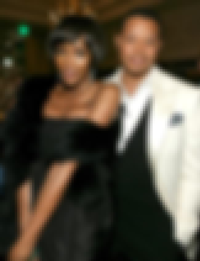 Terrence Howard is listed (or ranked) 6 on the list Men Who Naomi Campbell Has Dated