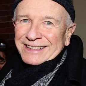 Terrence McNally is listed (or ranked) 12 on the list List of Famous Librettists