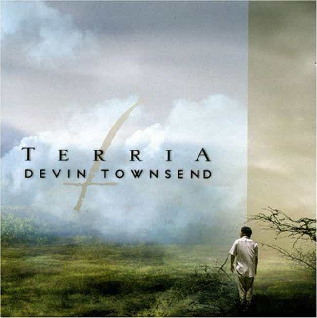 Terria is listed (or ranked) 4 on the list The Best Devin Townsend and Strapping Young Lad Albums, Ranked