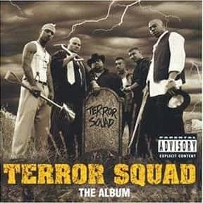 Terror Squad is listed (or ranked) 17 on the list The Best Rappers From The Bronx