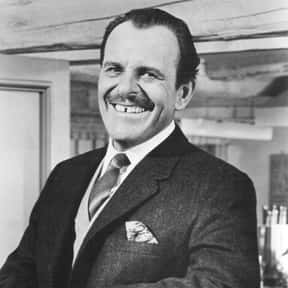 Terry-Thomas is listed (or ranked) 2 on the list Full Cast of Jules Verne's Rocket To The Moon Actors/Actresses