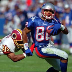 Terry Glenn is listed (or ranked) 14 on the list The Best Dallas Cowboys Wide Receivers of All Time