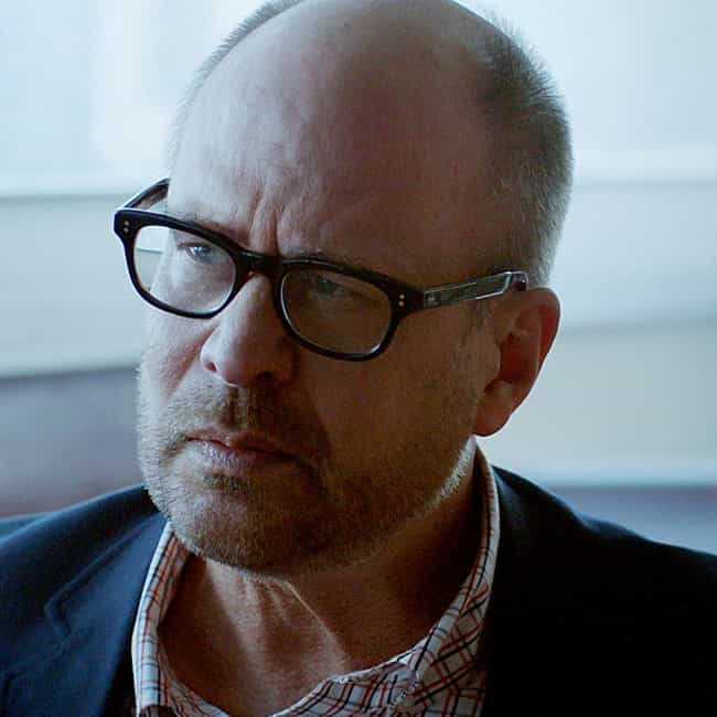 Terry Kinney is listed (or ranked) 3 on the list Elizabeth Perkins Loves and Hookups