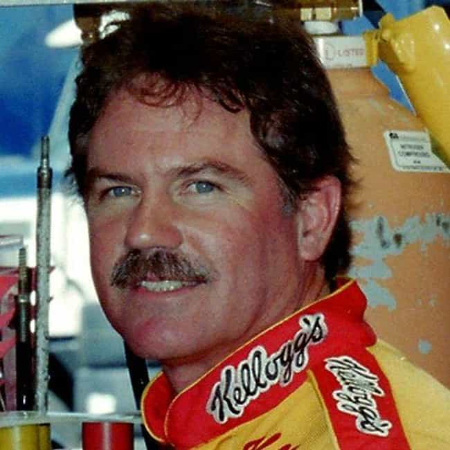 Terry Labonte is listed (or ranked) 1 on the list Every Driver Inducted Into The NASCAR Hall Of Fame, Ranked