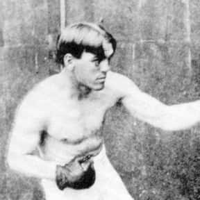 Terry McGovern is listed (or ranked) 16 on the list The Best Bantamweight Boxers of All Time