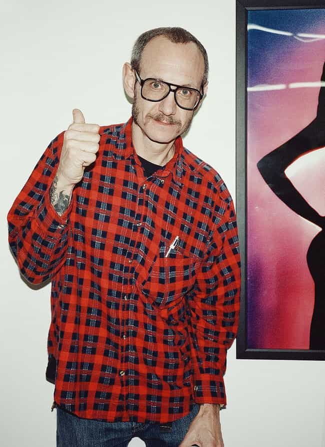 Terry Richardson is listed (or ranked) 4 on the list Lindsay Lohan's Loves & Hookups
