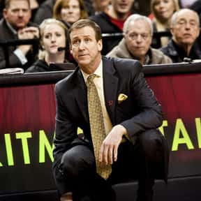 Terry Stotts is listed (or ranked) 12 on the list Best Milwaukee Bucks Coaches of All Time