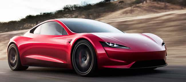 Every Tesla Car Model, Ranked by Gearheads