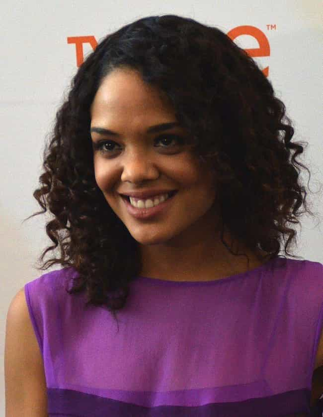 Tessa Thompson is listed (or ranked) 2 on the list Stars You Hope Get More Famous In 2019