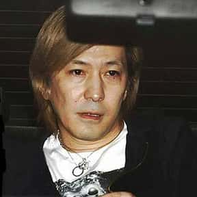 Tetsuya Komuro is listed (or ranked) 12 on the list The Best Eurobeat Groups/Artists