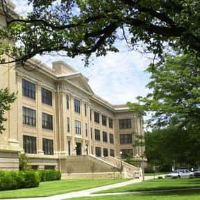 Texas A&M University-Texarkana is listed (or ranked) 7 on the list The Cheapest Colleges in Texas
