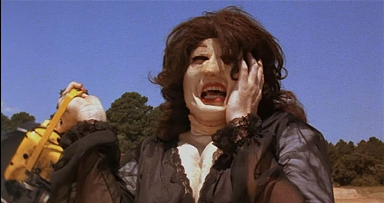 Texas Chainsaw Massacre: The N is listed (or ranked) 1 on the list Remembering The Films That Plunged Classic Horror Franchises Into Irredeemable Stupidity