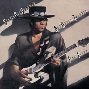 Texas Flood is listed (or ranked) 16 on the list The Best Debut Albums of All Time, Ranked