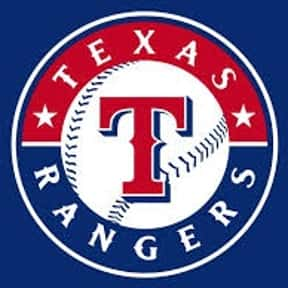 Texas Rangers is listed (or ranked) 22 on the list Who Will Win The 2020 World Series?