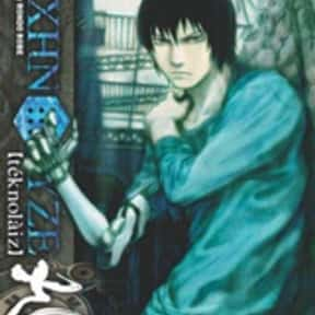 Texhnolyze is listed (or ranked) 24 on the list The Best Anime Like Gangsta