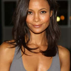Thandie Newton is listed (or ranked) 7 on the list The Greatest Black Actresses of All Time
