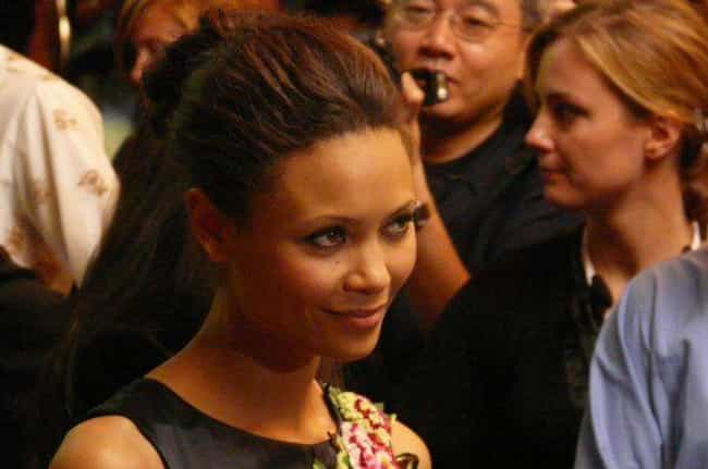 Thandie Newton is listed (or ranked) 1 on the list Actresses Describe The Auditions That Took Things Too Far