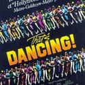 That's Dancing! is listed (or ranked) 20 on the list The Best Breakdancing Movies