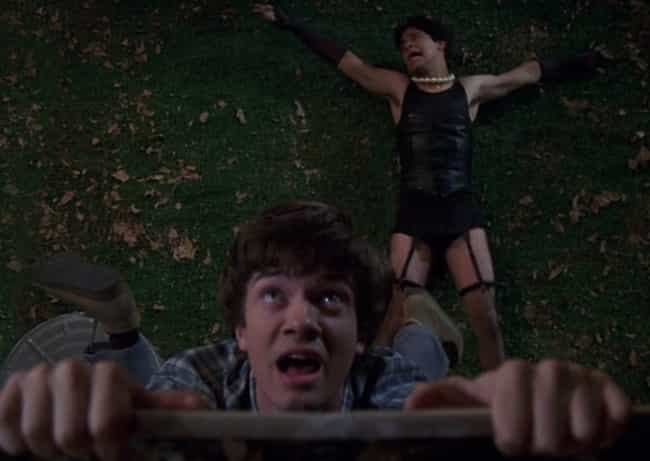 That '70s Show is listed (or ranked) 7 on the list The Best Halloween Episodes You Can Watch On Netflix Right Now