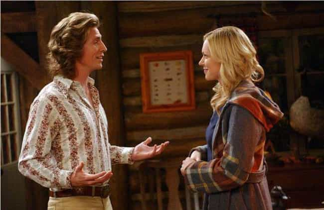 That '70s Show is listed (or ranked) 1 on the list 12 Great TV Shows That Fell Victim To The College Years
